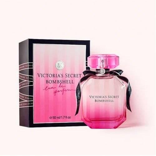 صورة مميزات وعيوب برفيوم بومبشيل فيكتوريا سيكريت Victoria's Secret Bombshell
