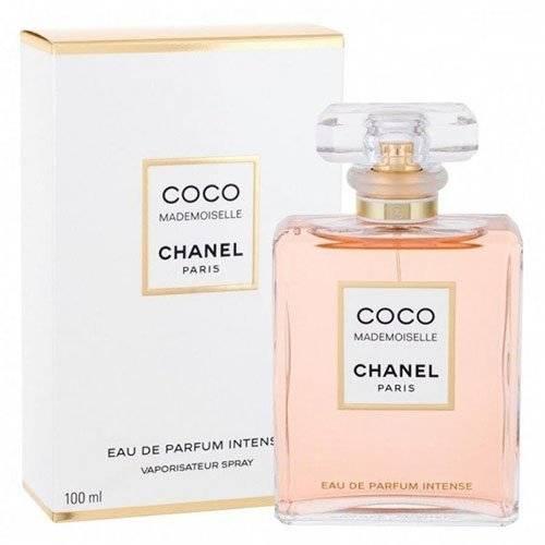 صورة سعر وعيوب برفيوم كوكو شانيل مدموزيل Chanel Coco Mademoiselle