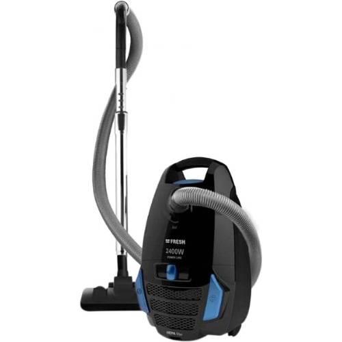 صورة ريفيو عن المكنسة الكهربائية فريش Fresh Vacuum Cleaner