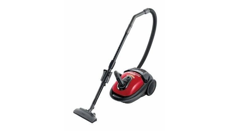 صورة سعر وعيوب المكنسة الكهربائية هيتاشي Hitachi Vacuum Cleaner CV-BA-18