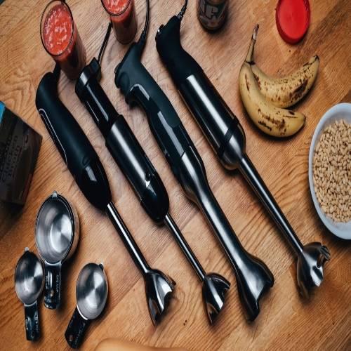 صورة كيفية اختيار أفضل هاند بلندر لمطبخك