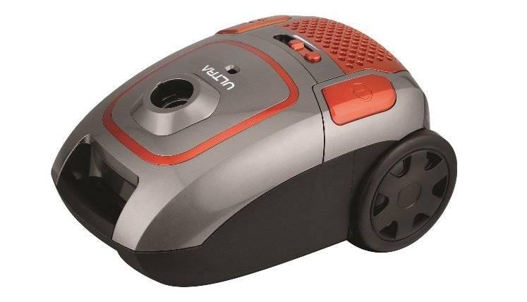 صورة ريفيو عن المكنسة الكهربائية ألترا Ultra Vacuum Cleaner UVC20G2