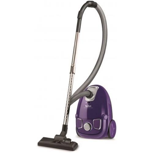 صورة مواصفات وعيوب مكنسة تيفال Tefal Vacuum Cleaner TW5239GA