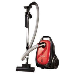 Toshiba Vacuum Cleaner in red cololr