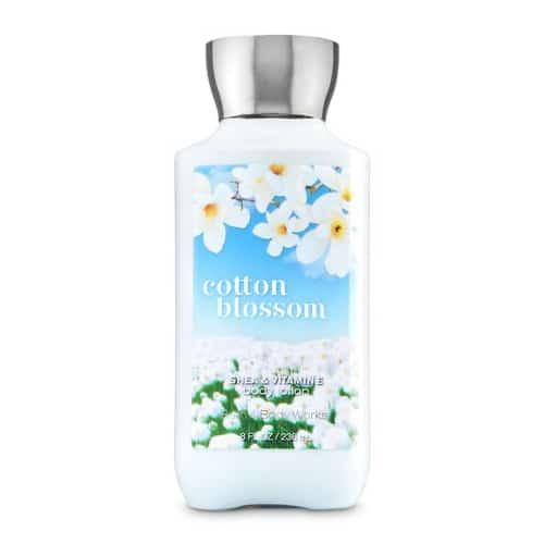صورة مميزات وعيوب Cotton Blossom Lotion