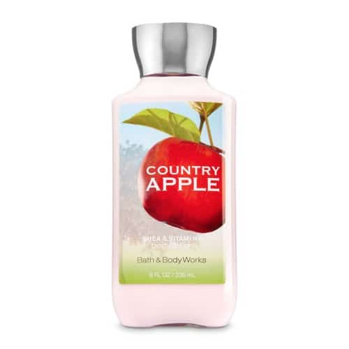 صورة عيوب لوشن كونتري أبل Country Apple Lotion