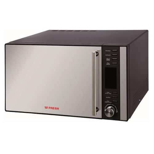 صورة سعر وعيوب ميكروويف فريش 28 لتر Fresh Microwave 28 Liter