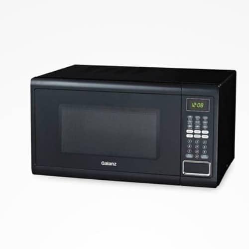 صورة عيوب ومميزات ميكروويف جالانز 30 لتر Galanza Microwave 30 Liters