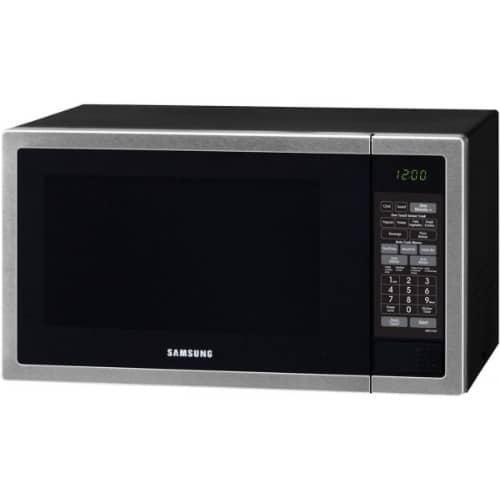 صورة سعر وعيوب ميكروويف سامسونج 40 لتر Samsung Microwave 40 Liters