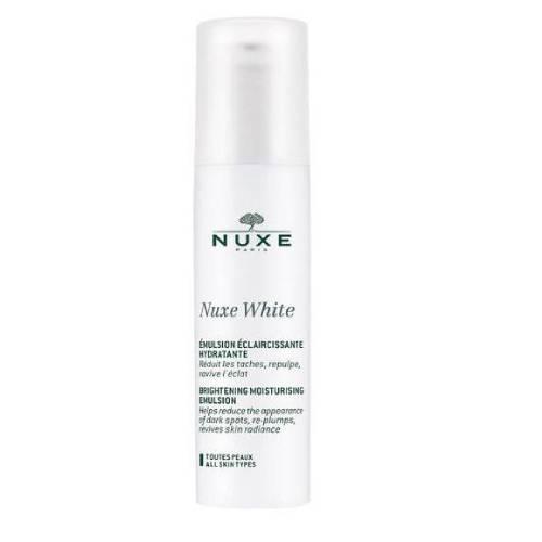 صورة تعرفي على أهم المعلومات عن منتج Nuxe White