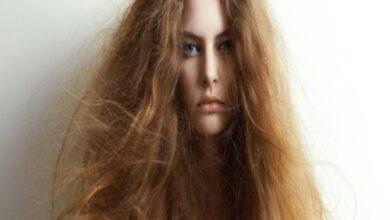صورة لماذا شعري جاف جدًا؟.. إليكِ أسباب وكيفية إصلاح الشعر الجاف