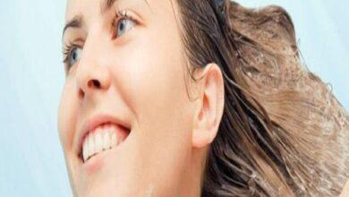 صورة علاج الشعر الجاف.. حان الوقت لتوديع خصلاتكِ الجافة إلى الأبد