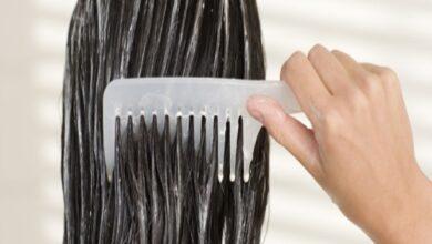 صورة كيفية ترطيب الشعر الجاف.. أهم 10 نصائح