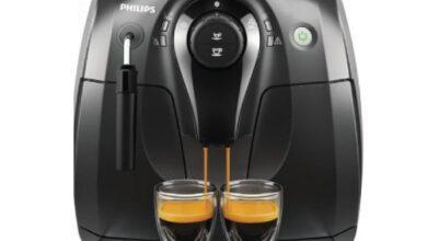 صورة أفضل ماكينة قهوة من فيليبس 2020.. إليكِ أجود آلة قمنا باختبارها