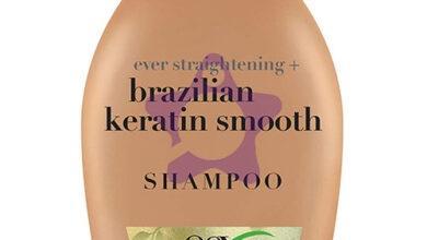 صورة أفضل أنواع شامبو الكيراتين البرازيلي في الأسواق.. تعرفي عليه
