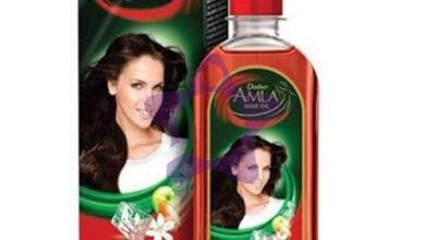 صورة حافظي على شعرك من الحرارة مع زيت دابر املا للتبريد
