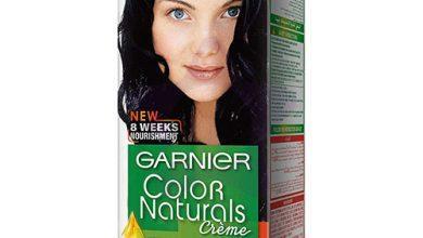 صورة إليكِ سعر صبغة غارنييه أسود مزرق